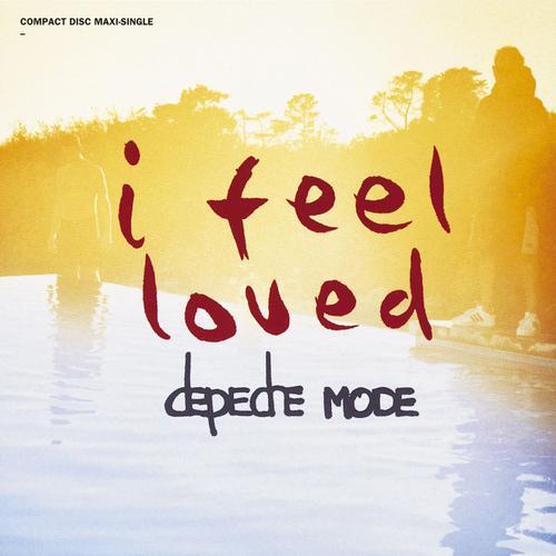 Album Art - I Feel Loved