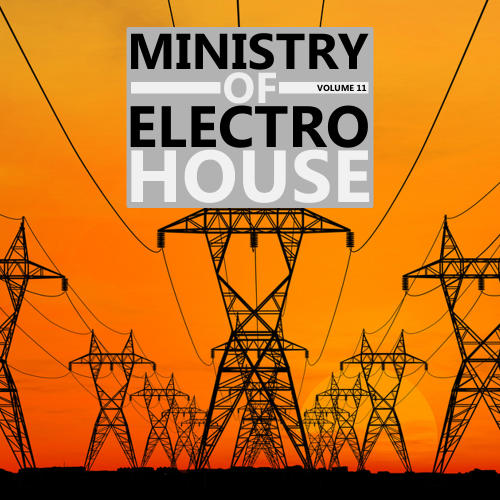 Album Art - Ministry Of Electro House Volume 11