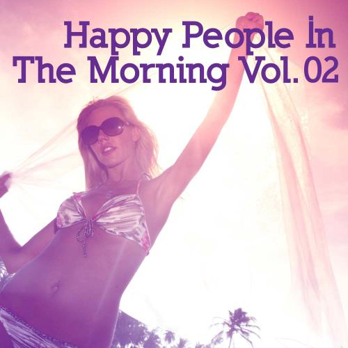 Album Art - Happy People In The Morning Volume 02