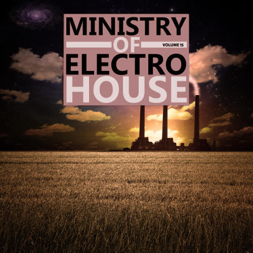 Album Art - Ministry Of Electro House Vol. 15