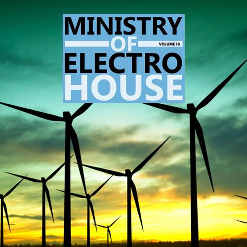 Album Art - Ministry Of Electro House Vol. 18