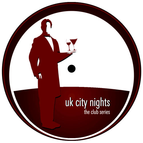 Uk City Nights - The Club Series Album