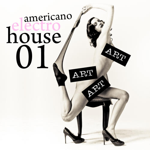 Album Art - Americano Electro House