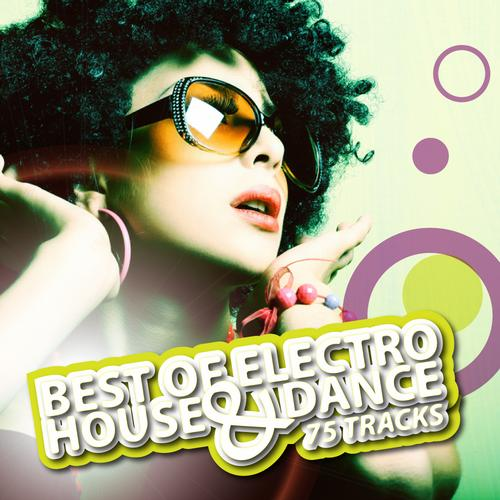 Album Art - Best Of Electro House & Dance- 75 Tracks