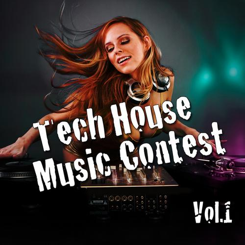 Tech House Music Contest Vol. 1 Album