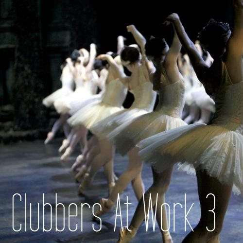 Clubbers At Work Volume 03 Album
