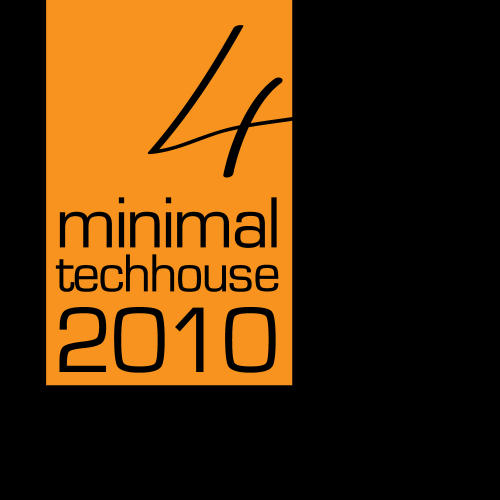 Minimal Tech House 2010 Volume 04 Album