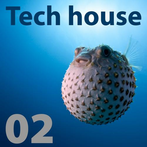 Album Art - Tech House Vol.02