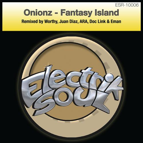 Fantasy Island Album