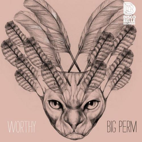 Album Art - Big Perm