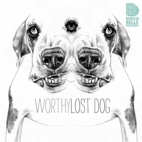 Album Art - Lost Dog