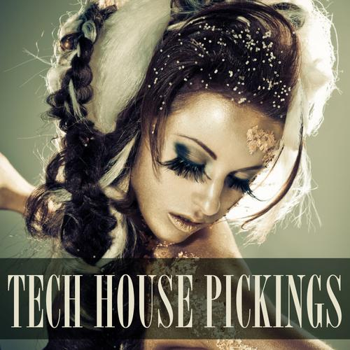 Album Art - Tech House Pickings