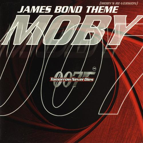 Album Art - The James Bond Theme (Digital Version)