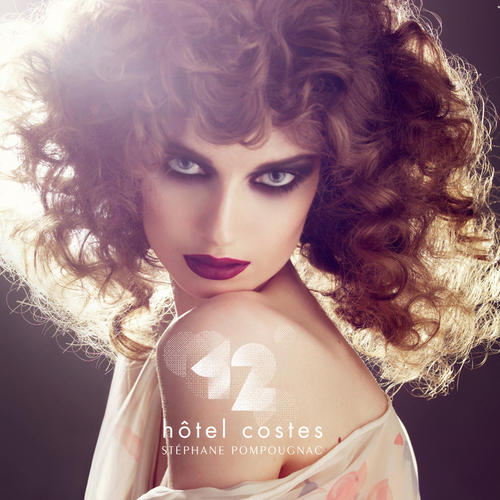 Album Art - Hotel Costes 12