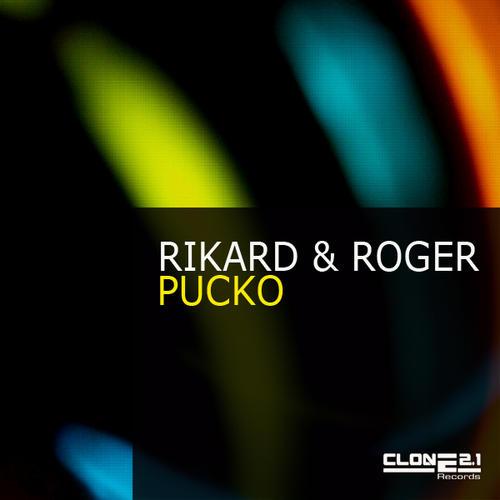 Pucko Album Art