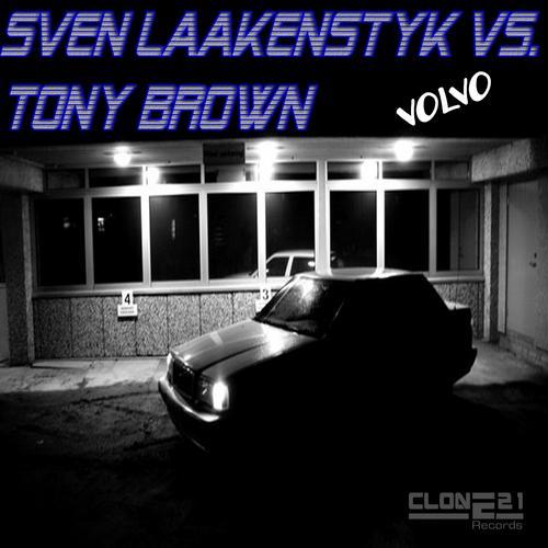 Volvo Album Art