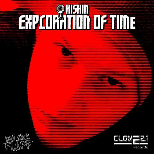 Exploration Of Time Album Art