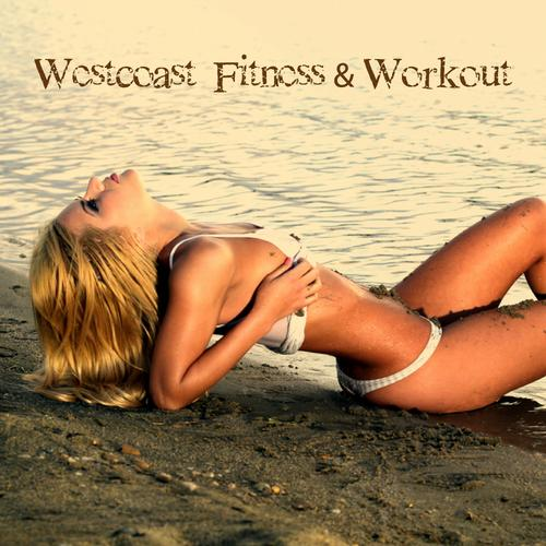 Westcoast Fitness & Workout Album Art