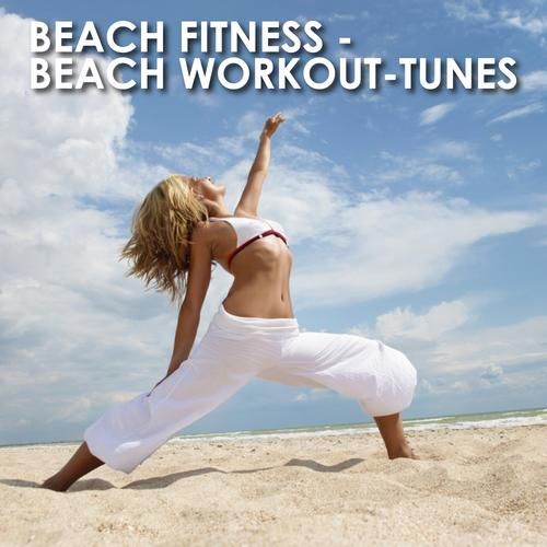 Californian Beach Fitness - Beach Workout-Tunes Album Art