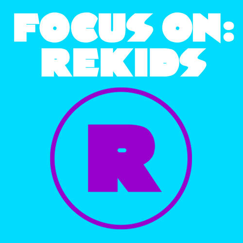 Album Art - Focus On: Rekids (Mixed by Toby Tobias)
