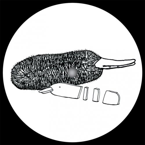 Album Art - Restless EP