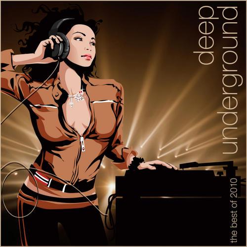 Album Art - Deep Underground - The Best Of 2010
