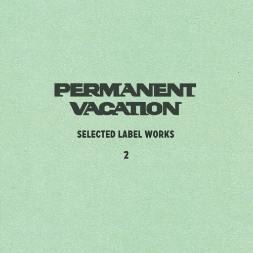 Album Art - Selected Label Works 2