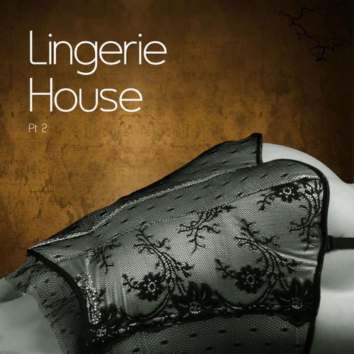 Album Art - Lingerie House Volume 2