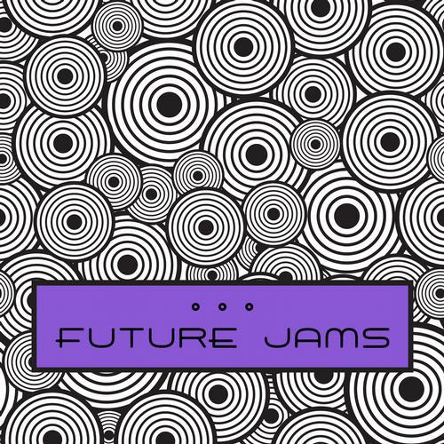 Album Art - Future Jams