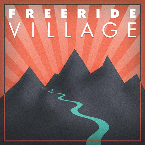 Album Art - Freeride Village