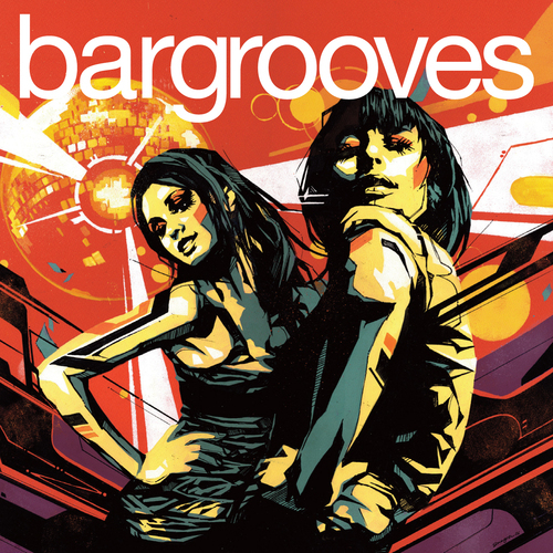 Album Art - Bargrooves Collection Vol. 1: Winter