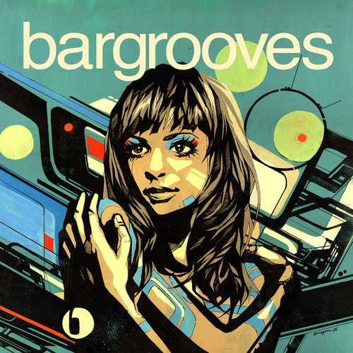 Album Art - Bargrooves Collection Volume Two: Spring