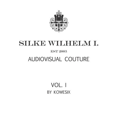Album Art - Audiovisual Couture Volume 1 by DJ KoweSix