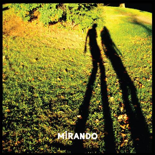 Album Art - Mirando