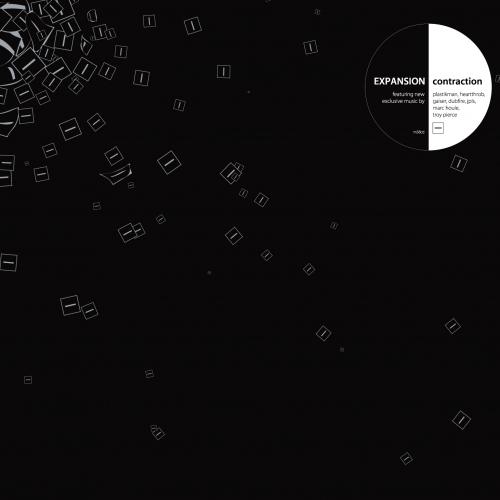 Album Art - Expansion / Contraction