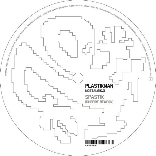 Album Art - Nostalgik 3
