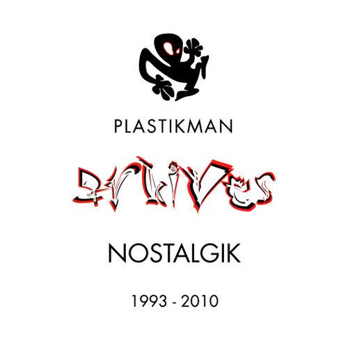 Album Art - Nostalgik