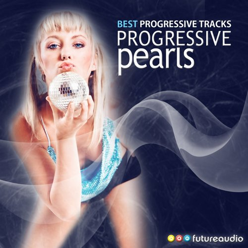 Album Art - Progressive Pearls, Vol. 1 (Best of Progressive and Tribal Tech House Music)