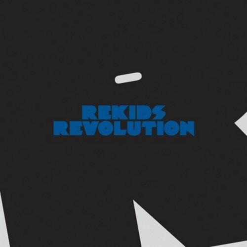 Album Art - Rekids Revolution