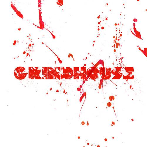 Album Art - Grindhouse Parts