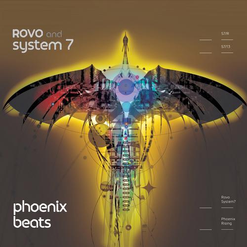 Album Art - Phoenix Beats