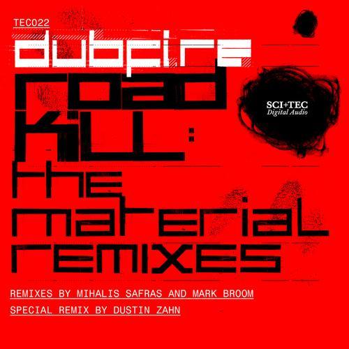 Album Art - Roadkill: The Material Remixes