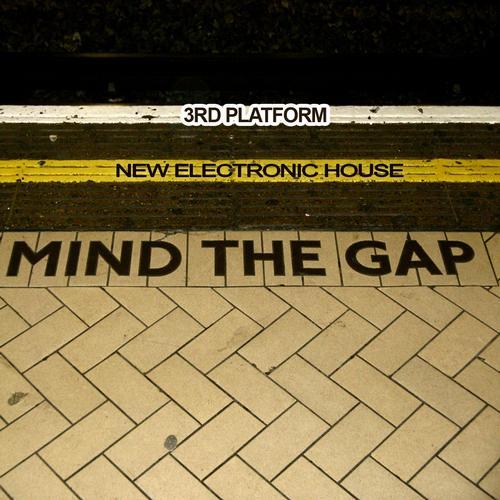 Album Art - Mind The Gap 3rd Platform - New Electronic House