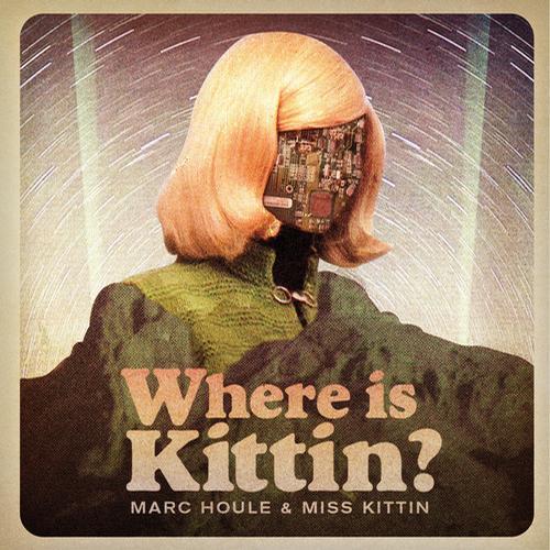 Album Art - Where is Kittin?