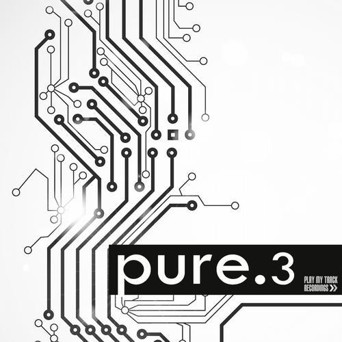 Album Art - Pure.3