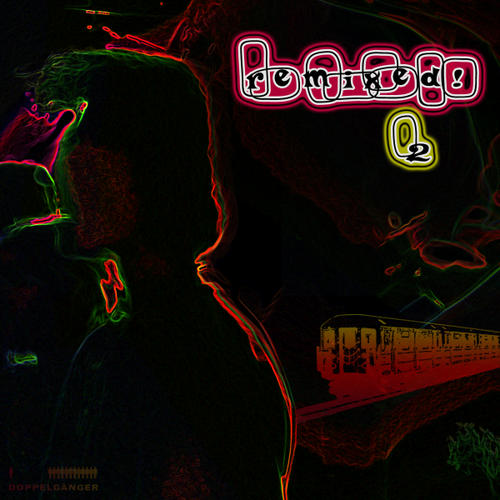 Album Art - Remixed! 2