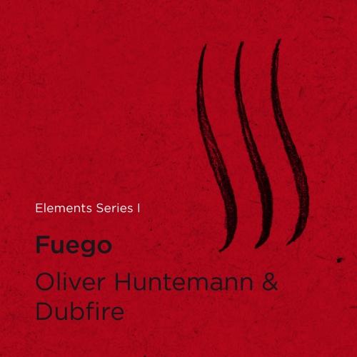 Album Art - Elements Series I: Fuego