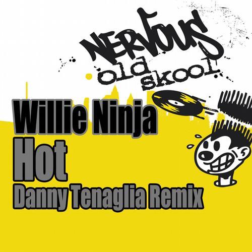 Album Art - Hot - Danny Tenaglia Remix