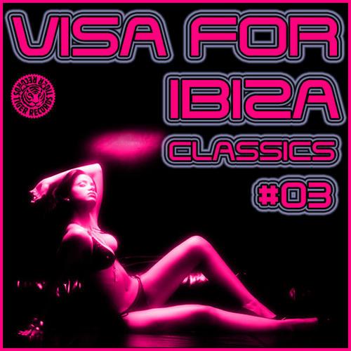 Album Art - Visa For Ibiza Classics 3