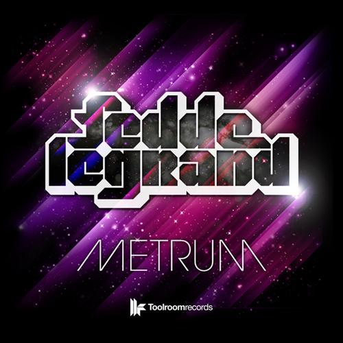 Album Art - Metrum